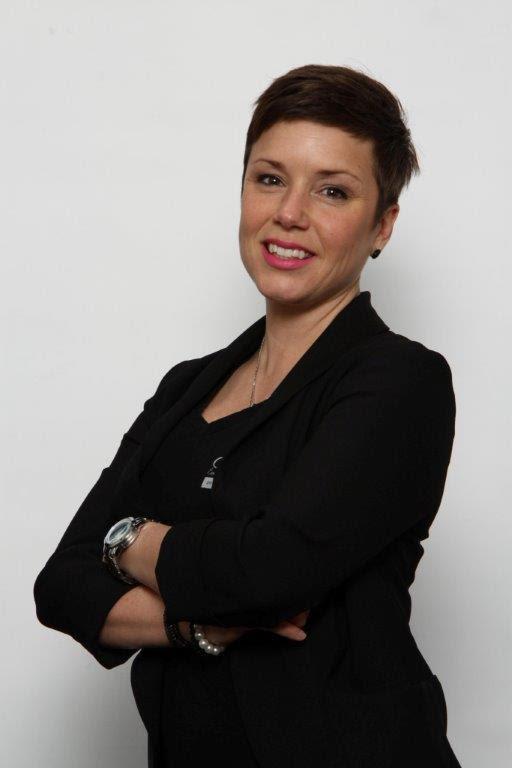 Céline protéine coach remplacante chez Kinergie