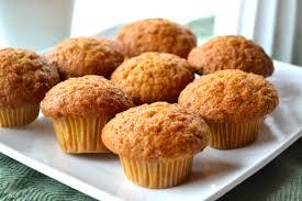Muffins avoine-caramel Ideal Protein