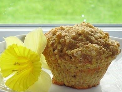 Muffins avoine et érable Ideal Protein