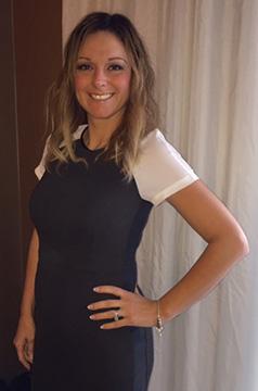 Nancy Courchesne, conseillère en nutrition