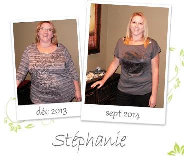 Perdre du poids 6 mois