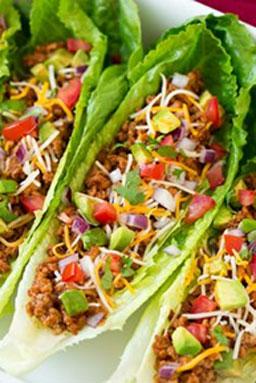 Tacos protéinés et santé